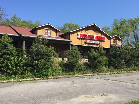Boulder Creek Steakhouse