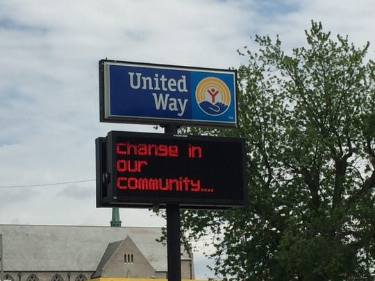 United Way of Sandusky County, 826 W. State Street