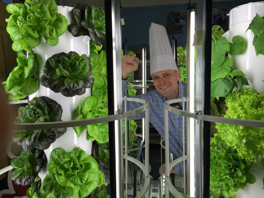 Among the many successes Stephen Ritz can point to with Green Bronx Machine is losing 100 pounds.
