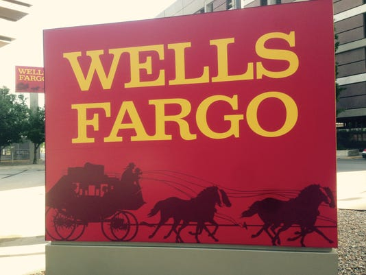 wells fargo to be fined 1b as early as friday according to reports