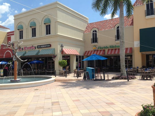 Florida Kitchen opened at Miromar Outlets in Estero