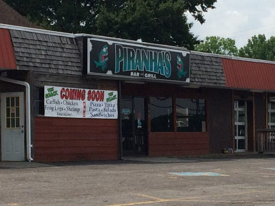 The Hendersonville Beer Board deferred a decision on this Hendersonville restaurant's beer permit Thursday after the owners failed to show up for the meeting.
