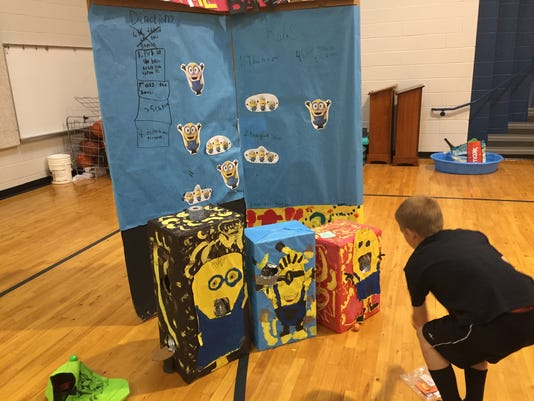 North River Global Day of Play