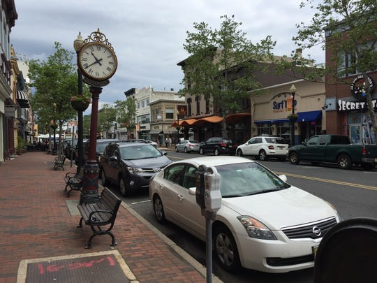 Red Bank is the 35th most kinkiest town in New Jersey,
