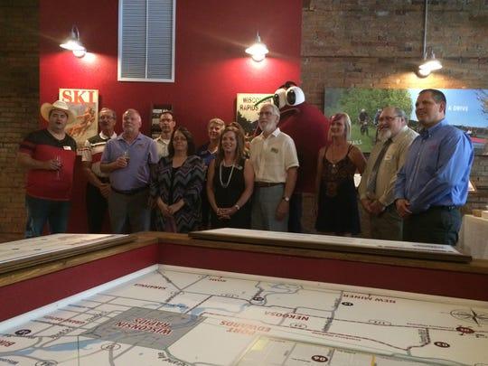 Wisconsin Rapids Area Convention and Visitors Bureau