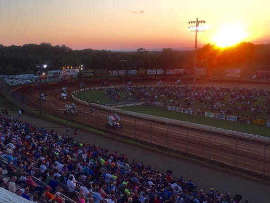 PA Speedweek at Lincoln