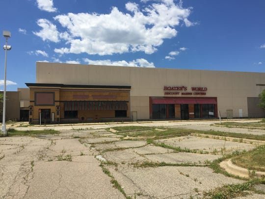Summit Place Kia >> Demolition ordered for rotting Summit Place Mall