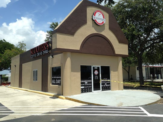 Scooter's Coffee is opening this week at 1014 Del Prado Blvd. in Cape Coral.