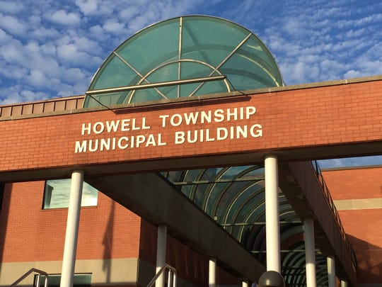 Howell Township Municipal Building