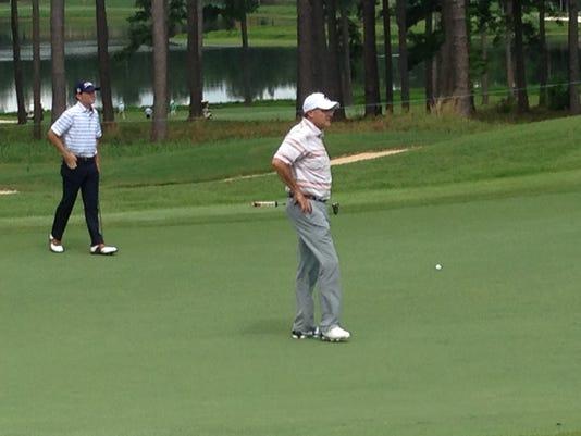 Gus Malzahn PGA