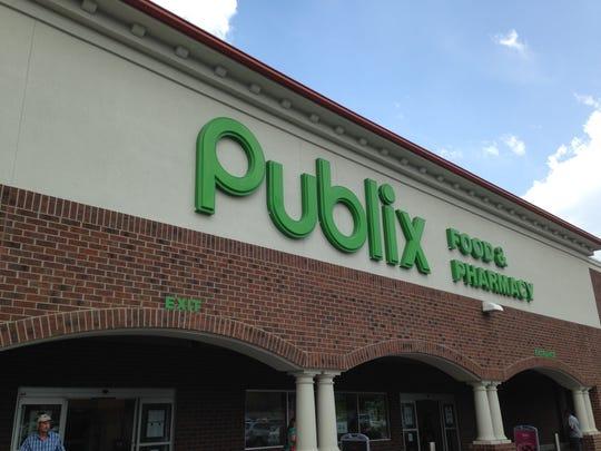 Jackson developer Gary A. Taylor does not believe Publix