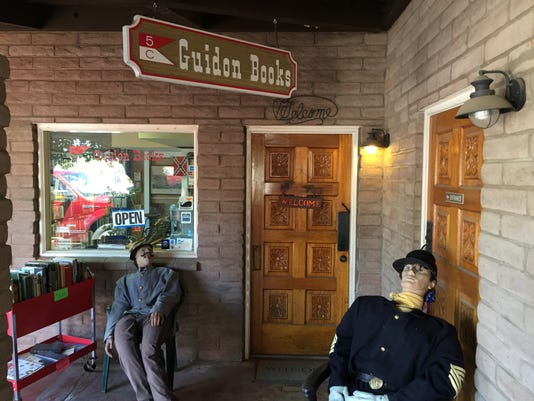 Guidon Books in Scottsdale