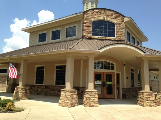 Tennova Heathcare's Walk-In Clinic - South, has opened at 21 Meridian Springs Drive.