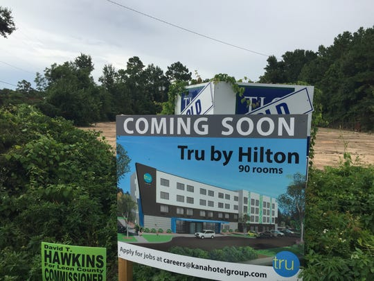 Hotel going up on site of old Lucy Ho's