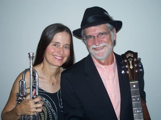 """Sound Traveler features Bob and Patty Tatum. The husband-and-wife duo finished a CD called """"Christmas in the Mountains"""" and were part of a compilation CD called """"Music in the Mountains"""" that benefits the Hunger and Health Coalition (in North Carolina)."""