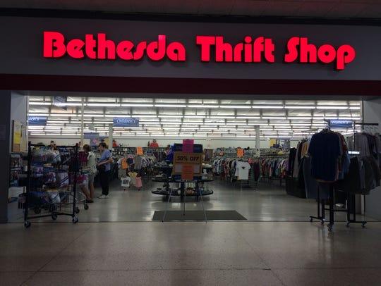 Bethesda Thrift Shop 555 W. Grand Ave. in Wisconsin