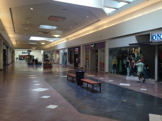 Merritt Square Mall is Brevard County's oldest regional
