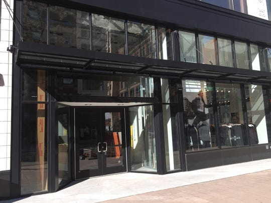 Warby Parker plans to open a shop at 1449 Woodward in downtown Detroit.
