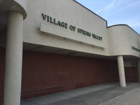 Spring Valley Village Hall