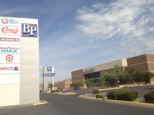 Dallas-based Cypress Equities, which has owned Bassett Place since 2003, has put it on the market for $102.7 million.