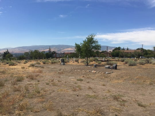 The owner of Hillside Cemetery has announced plans