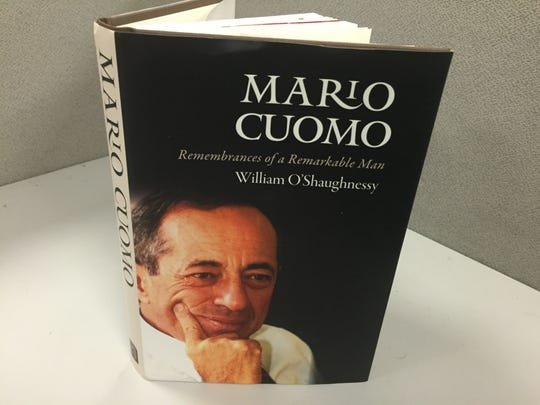 This is the latest in the William O'Shaughnessy canon-- a love letter to Mario