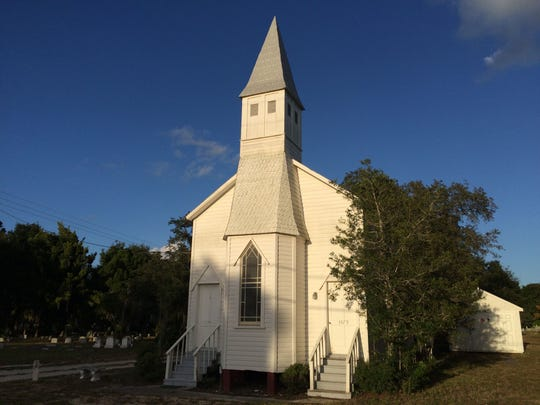 The LaGrange Community Church and LaGrange Cemetery were originally established in 1869. The LaGrange Community Church and Cemetery was originally established in 1869.