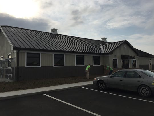 New Humane Society of Sandusky County, 1315 N. River Road, currently houses 171 cats, and five dogs.