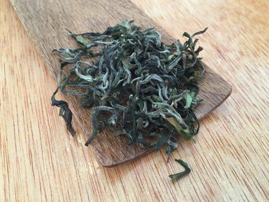 Leaf Tea Bar