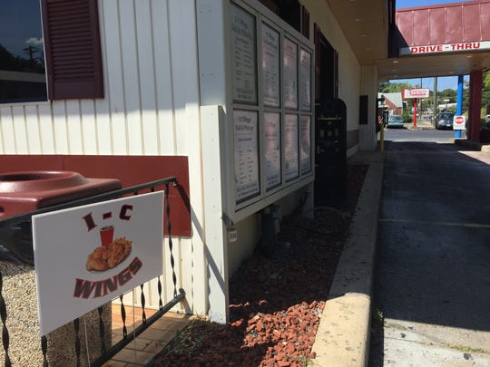 I-C Wings takes over Gentry's Diner on Churchville Avenue in Staunton. The restaurant will still retain Gentry's menu, but will now be serving I-C Wings as an addition to the menu.
