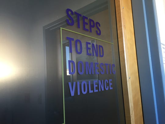Steps to End Domestic Violence, formerly known as Women Helping Battered Women, serves survivors of domestic violence from its office in Burlington.