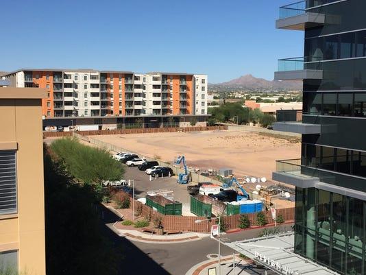 Scottsdale Quarter expansion