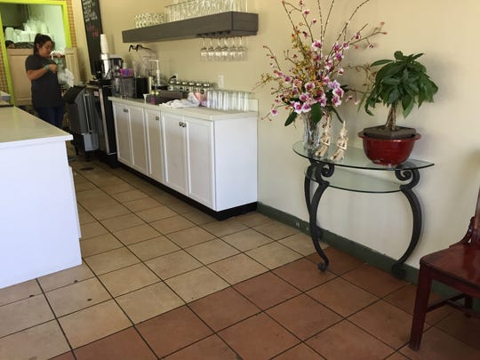 SaBaiDee Cafe is located at 505 Cason Lane, Suite E, in Murfreesboro. The eatery is family owned and operated.