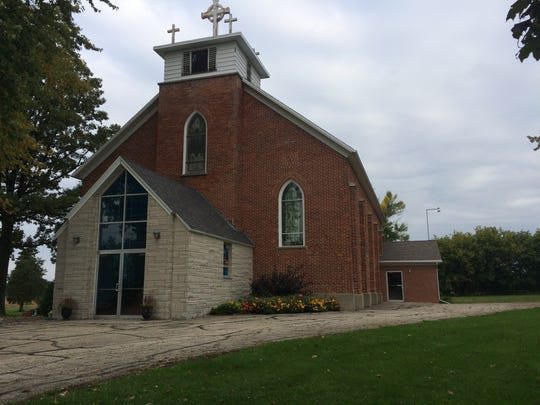 The successful effort to save the historic St. Mary of the Snows Church building in 2010 led to establishment of the Belgian Heritage Center on the church grounds.