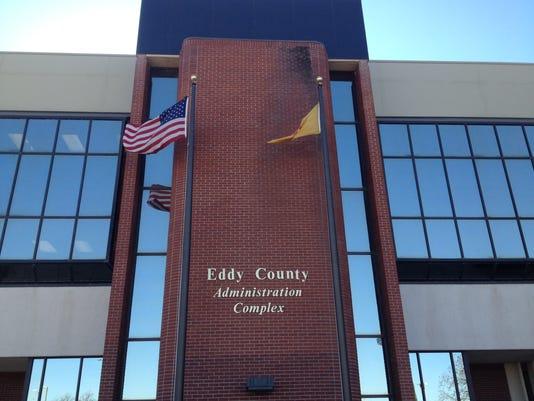 Eddy County Administrative Complex