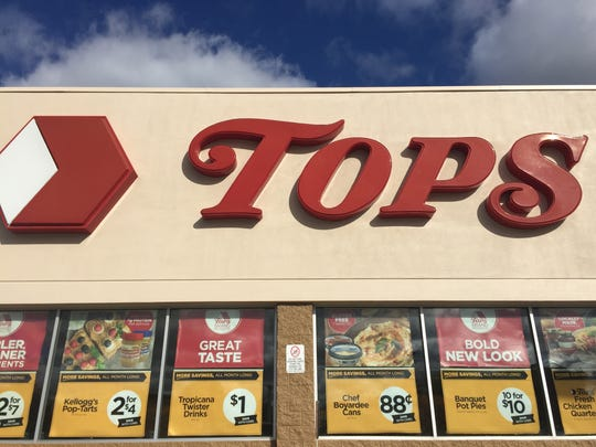 Beginning Thursday, and every Tuesday and Thursday for the foreseeable future, Tops will offer shopping for seniors and disabled people only from 6 a.m. to 7:30 a.m.