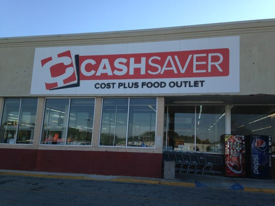Cash Saver, 2061 N. Central Ave. in Humboldt, will not carry wine, even if grocery stores are allowed to sell the product.