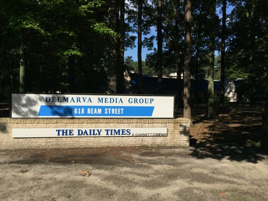 delmarva media layoffs