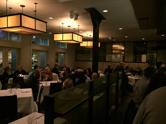 BHM a restaurant story - 2