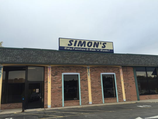 Simon's Baby Furniture closes after 75 years