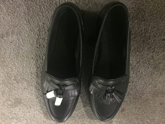 Sofia Shoes clearing out mens' loafers
