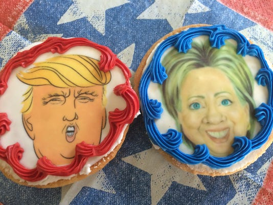 election cookies