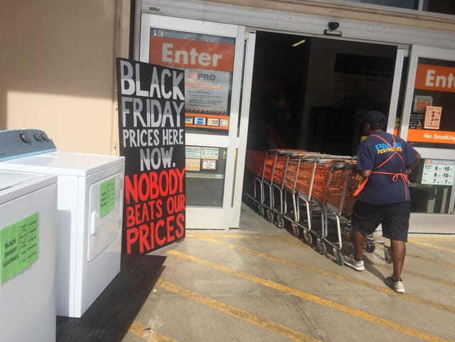 91f4ab5873 Guide to Guam s Black Friday  Your definitive plan for surviving the  shopping holiday