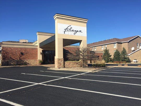 Foleys Fish, Chop and Steakhouse closed Jan. 1 before opened 10 days later as Morrie's Steakhouse.