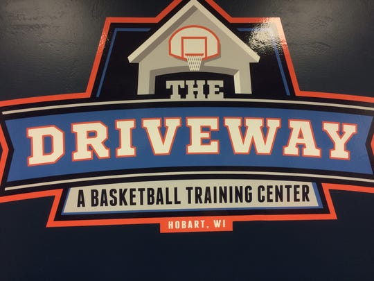 The Driveway is a basketball training facility owned and operated by Ryan Borowicz, who was a standout guard at Ashwaubenon and the University of Wisconsin-Green Bay.