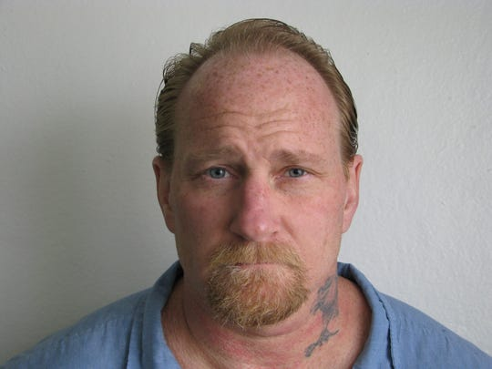 Name: David Lee Cox Age: 46 County: Marion Crime: In September 1998, Cox stabbed to death another inmate, Mark Davis, during a dispute over drugs at the Oregon State Penitentiary. At the time, Cox was serving a life sentence for robbery and attempted murder. Prison admission date: June 9, 1994
