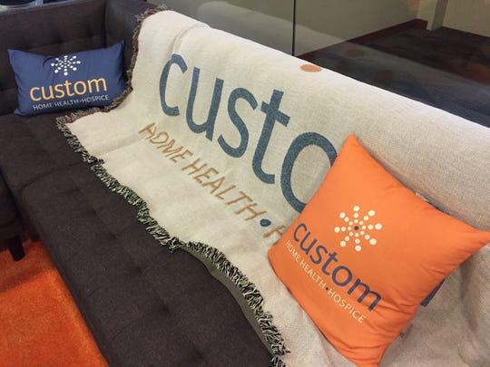 Royal Oak-based Custom Home Health has added hospice