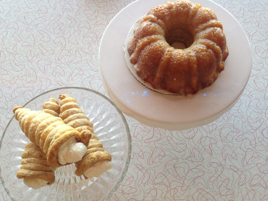Janie's Sweet Delights