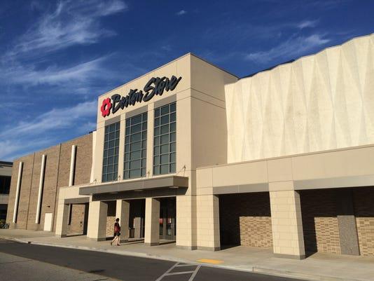 Parent company of Boston Store posts loss