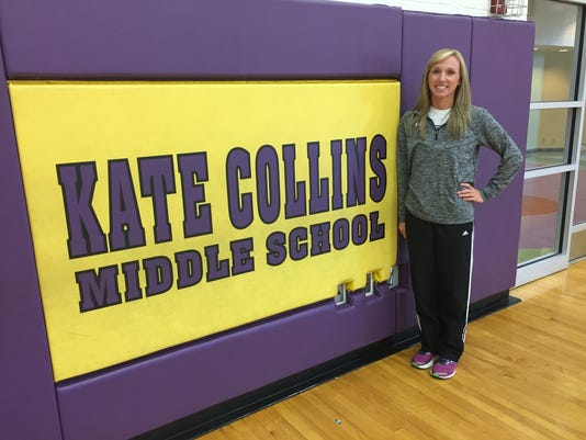 Kate Collins Middle School